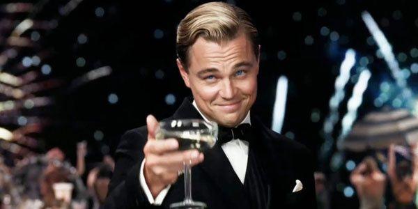 The Great Gatsby (Baz Lurhmann)