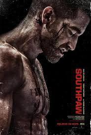 Mon coup de coeur ciné/dvd de juin : La rage au ventre (Southpaw)
