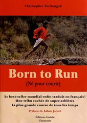 Born to run - Christopher Mc Dougall