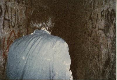 Dans les catacombes (suite 2)