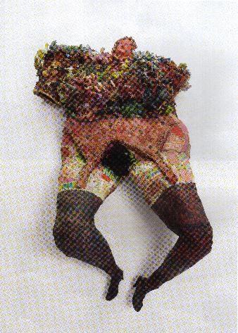 Expo Niki de Saint Phalle (suite 1)