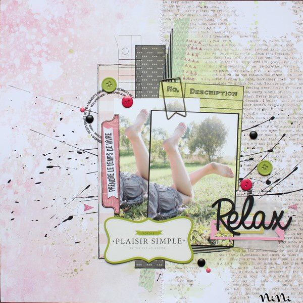 Page: Relax...