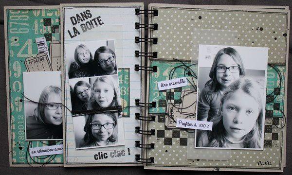 Mini: photo souvenirs