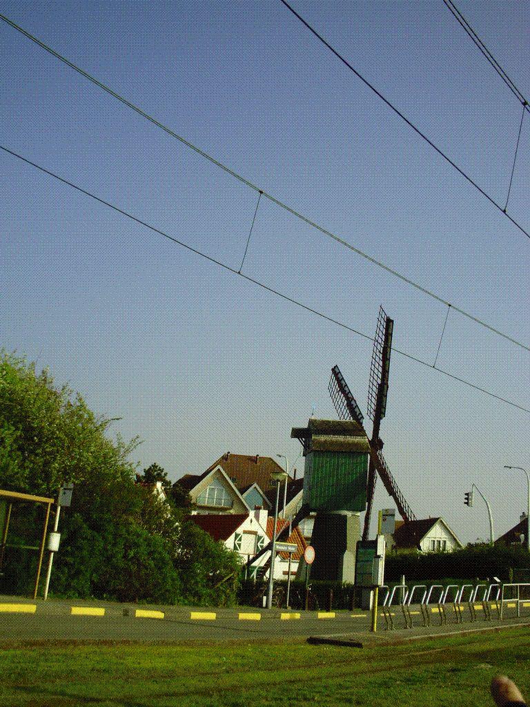 Pays des moulins aussi