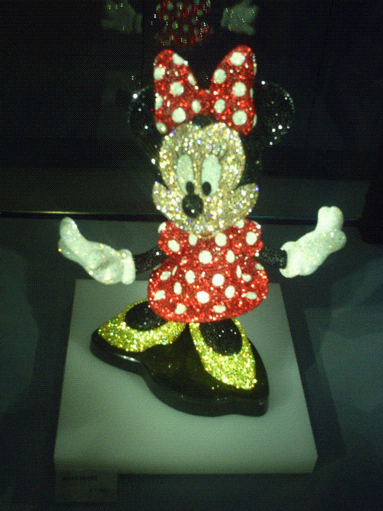 FABULEUSE MINNIE
