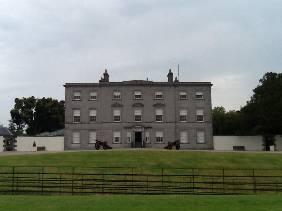 LE NORD DE DUBLIN
