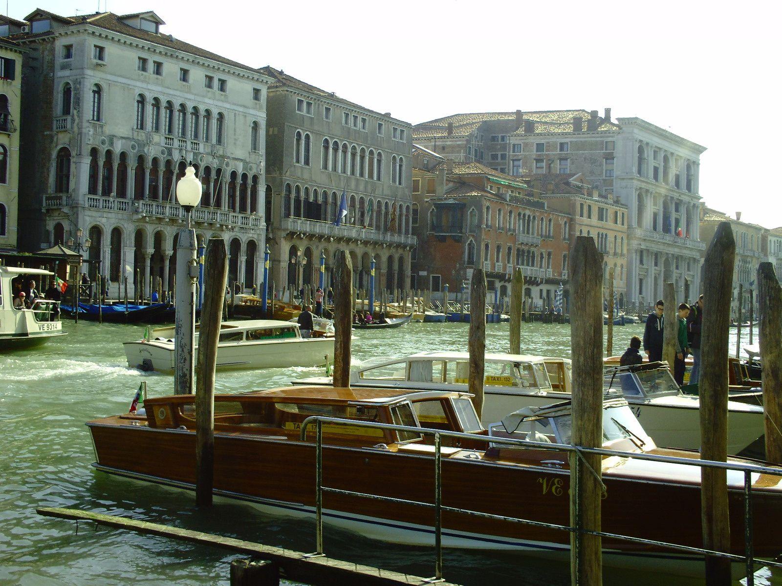 Goldwing - Voyage de 4 jours à Venise 2ème jour 2/2