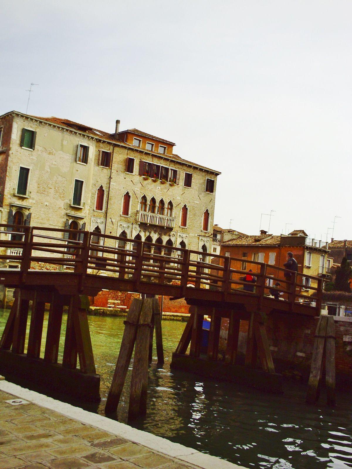 Goldwing - Voyage de 4 jours à Venise 3ème jour 2/2
