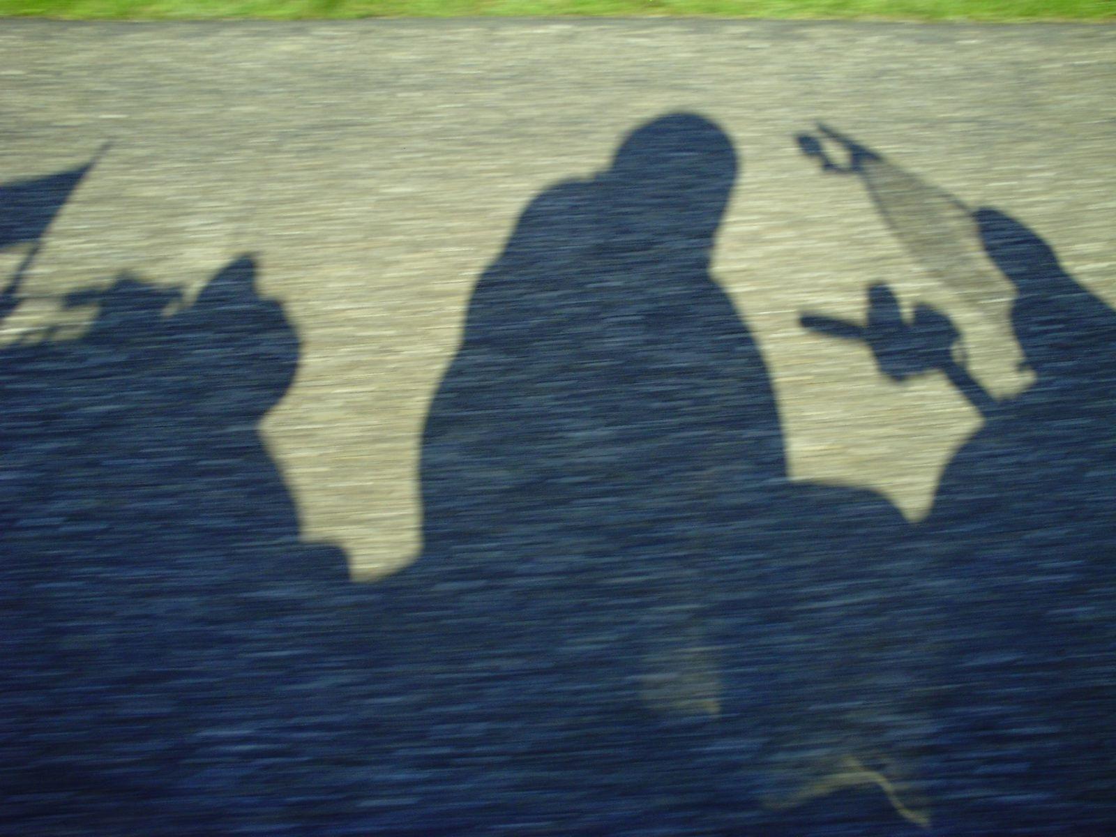 THE LOULOU'S SHADOWS... LES OMBRES LORRAINES DE LOULOU