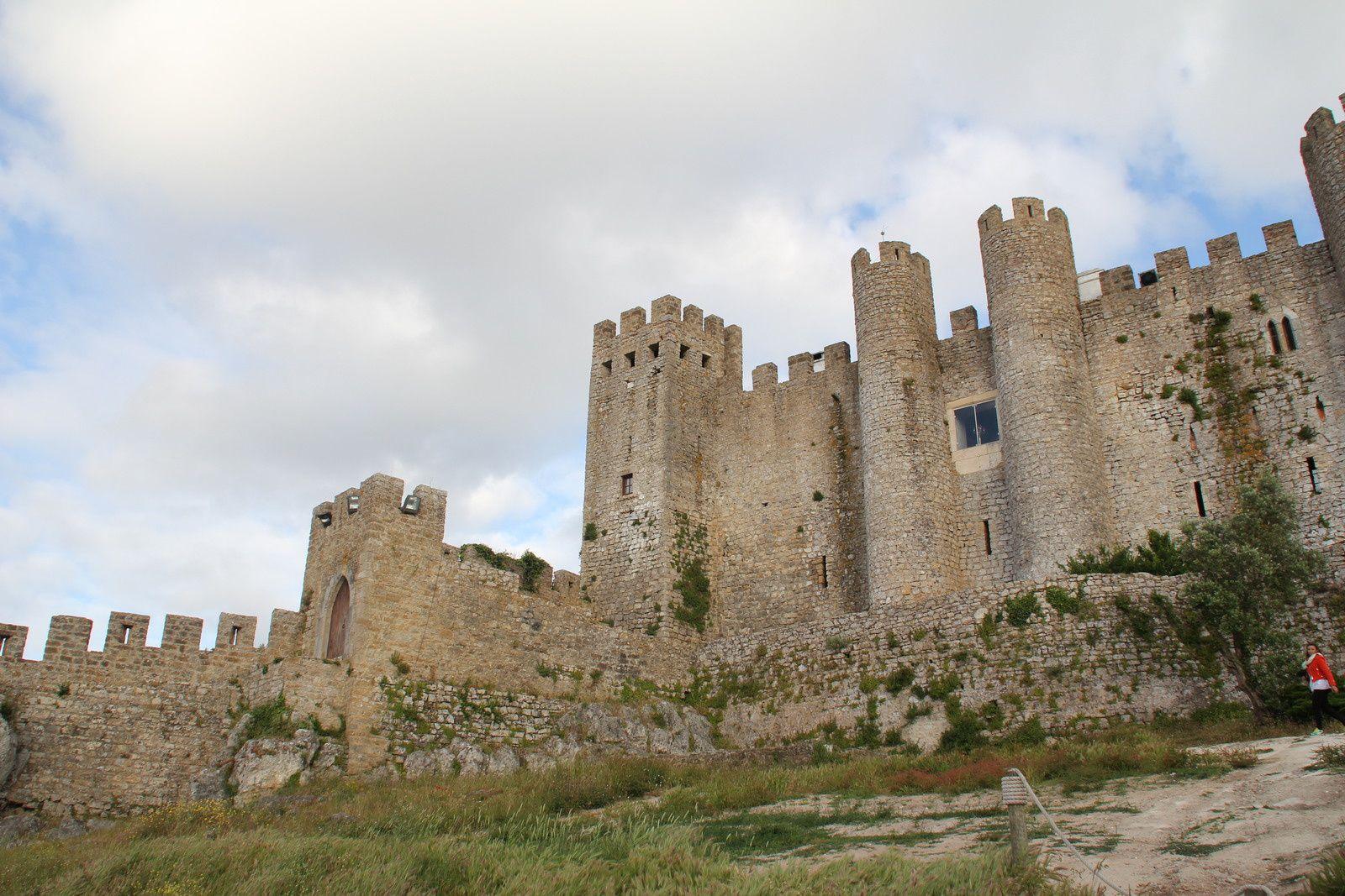 Goldwing - notre voyage au Portugal en 15 jours-5