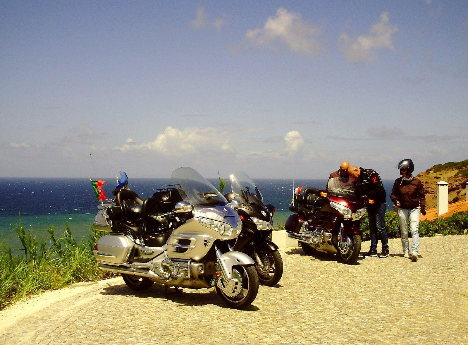 Goldwing - notre voyage au Portugal en 15 jours-7