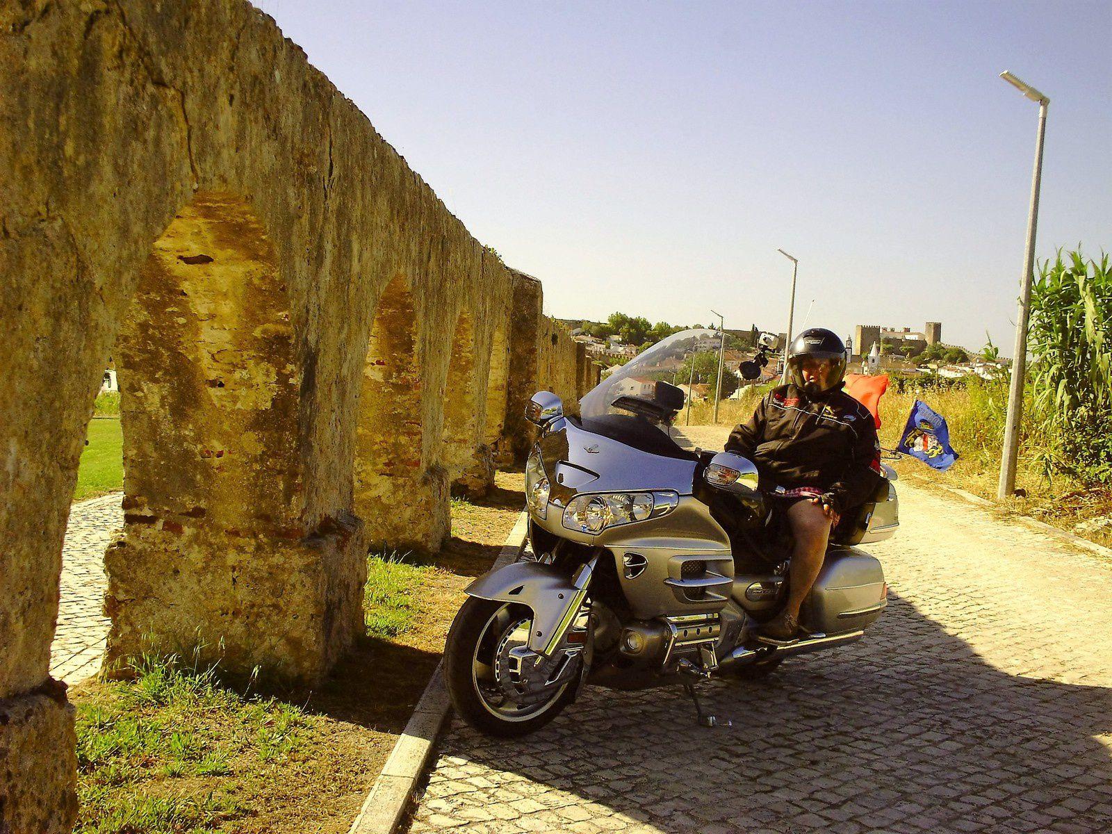Goldwing - notre voyage au Portugal en 15 jours-10