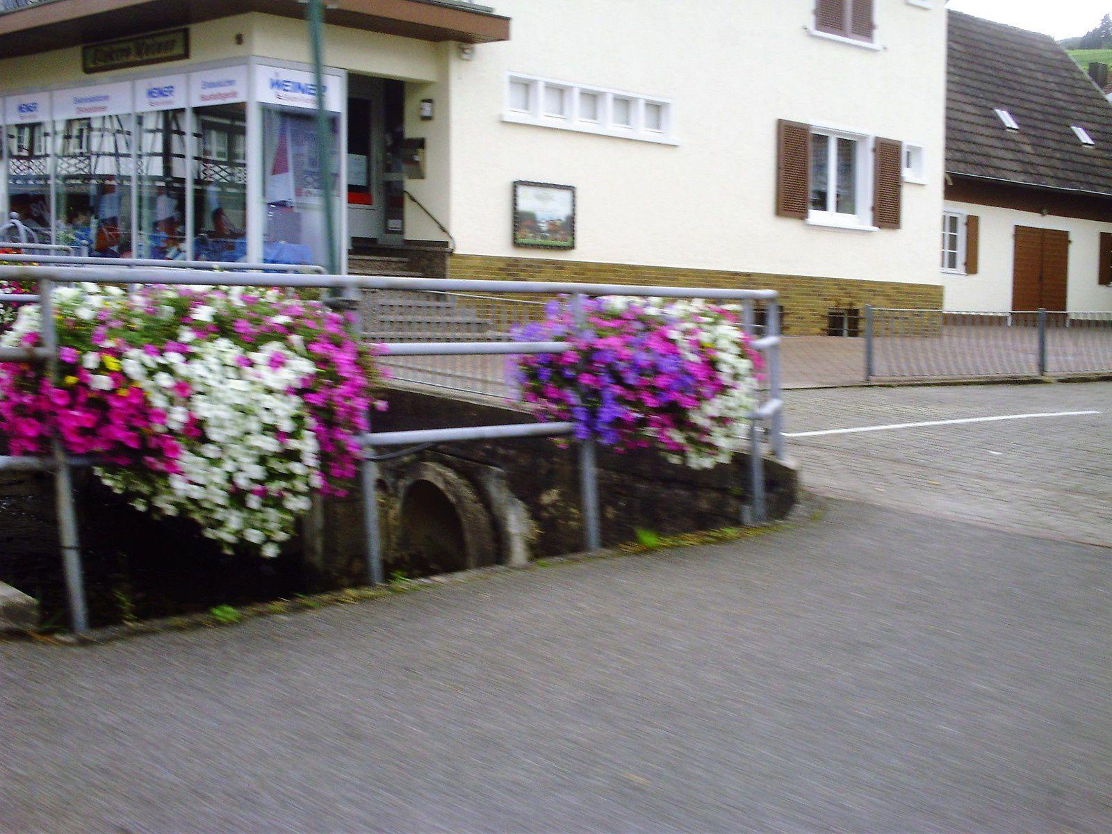 JOLI VILLAGE DURBACH