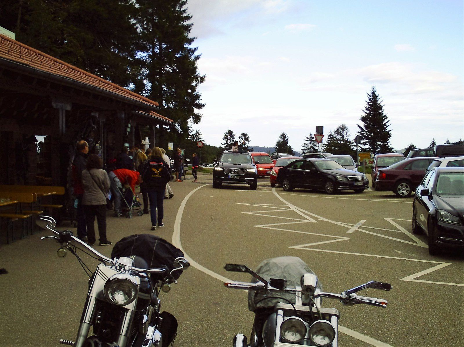 Rencontre goldwing 2016