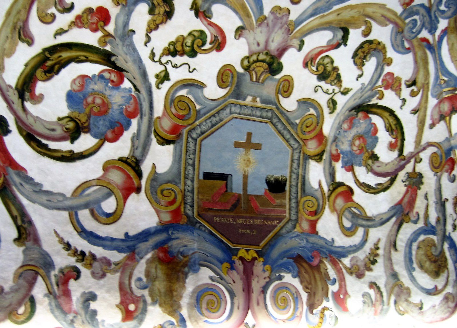 Goldwing - notre voyage au Portugal en 15 jours-14