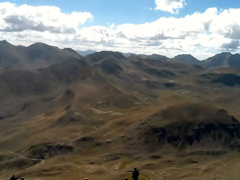 Goldwing - Notre voyage dans les Hautes-Alpes en Goldwing 1800 et Varadero 125 - 4ème jour 2/2