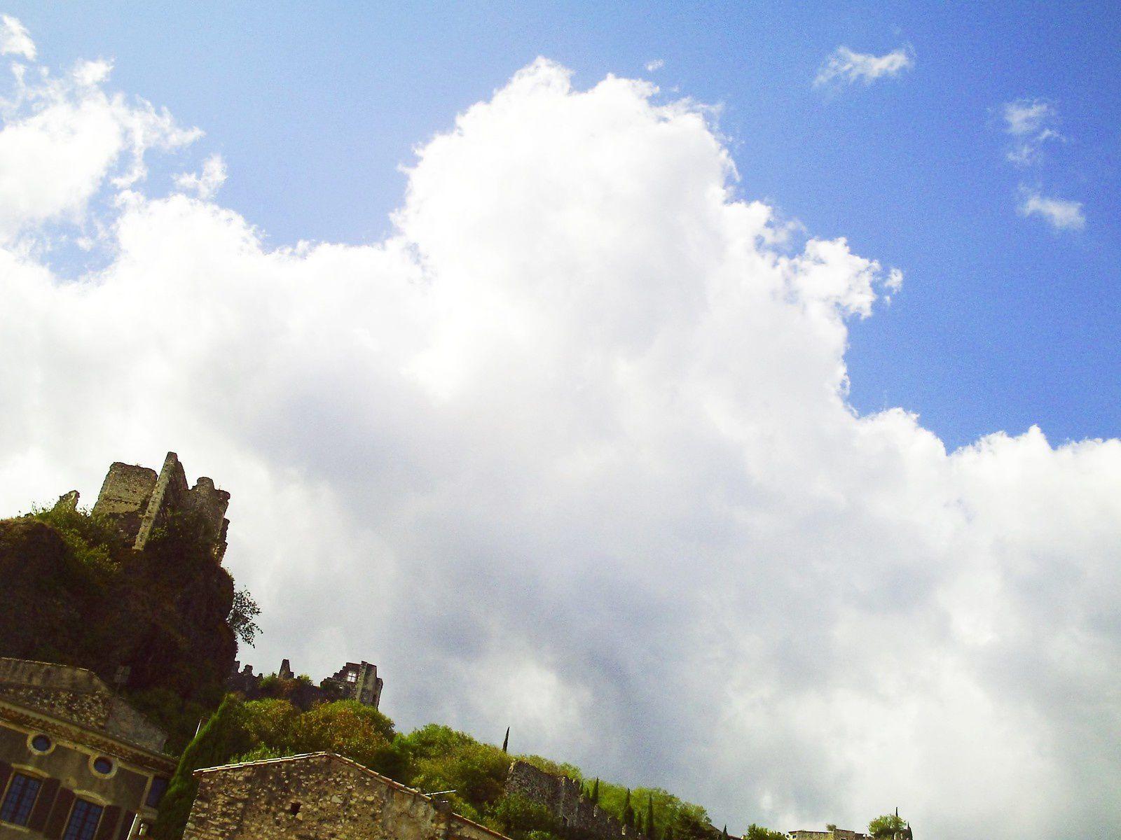Goldwing - Notre voyage dans les Hautes-Alpes en Goldwing 1800 et Varadero 125 - 14ème jour