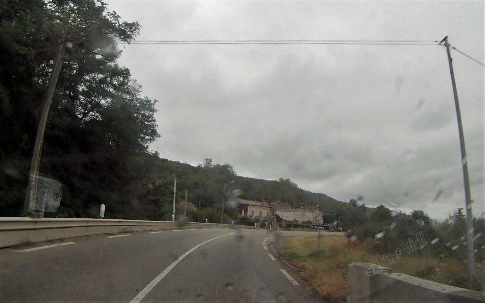 Goldwing - Notre voyage dans les Hautes-Alpes en Goldwing 1800 et Varadero 125 - Fin et 15ème jour