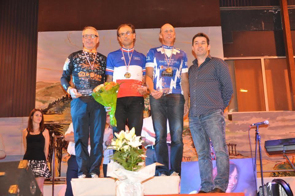 CHAMPIONNAT DE FRANCE DES ELUS 18/09/2016