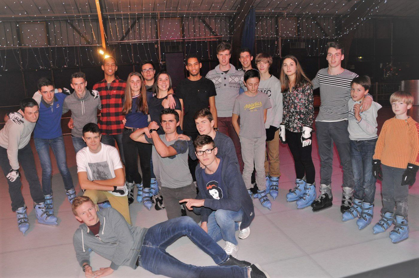 PATINOIRE 28/12/2016