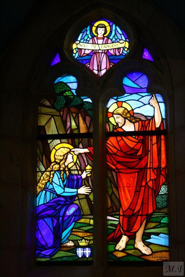 Eglise Saint Hilaire de Clohars Fouesnant