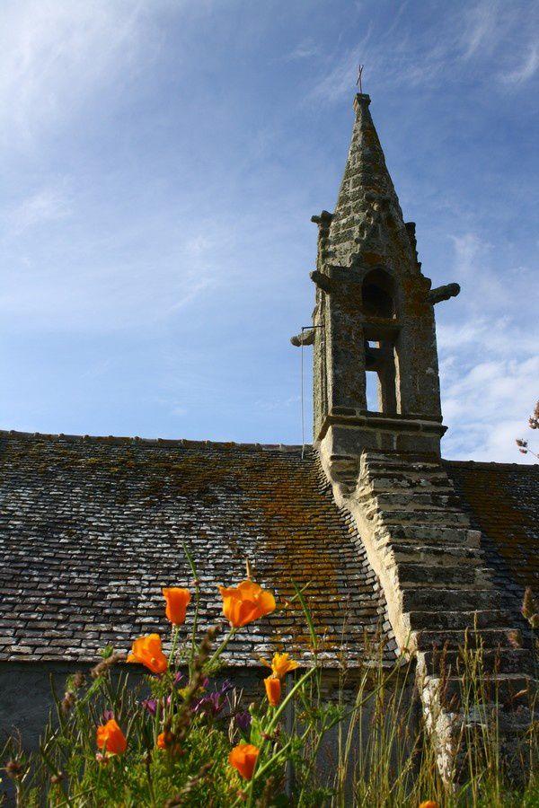 Chapelle de Saint Vio - Tréguennec