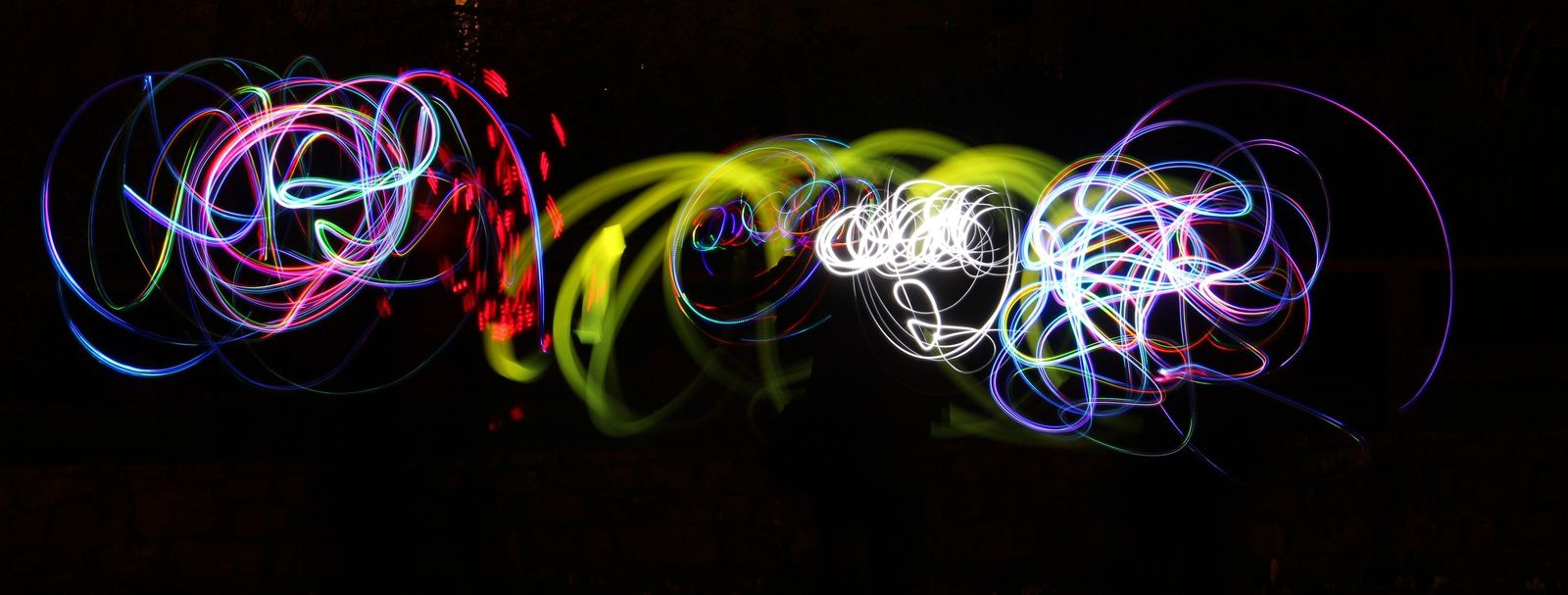 Light Painting suite