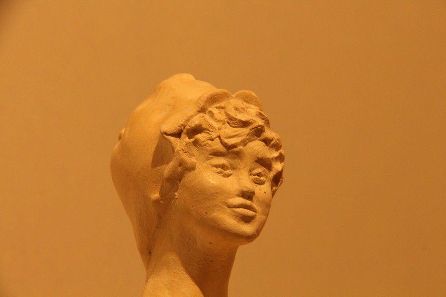 Les têtes d'Arlette