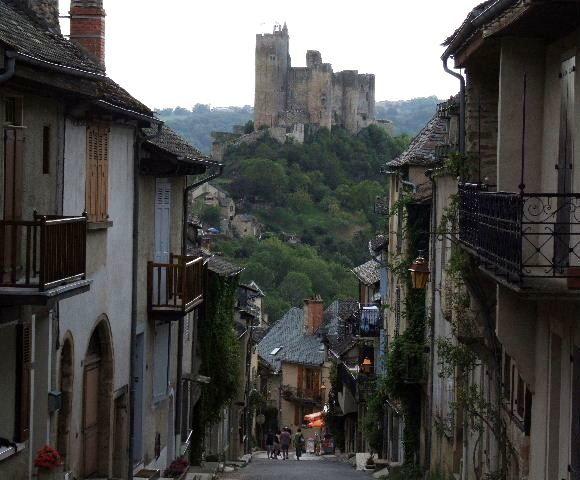 Un oeil sur l'Aveyron