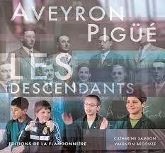 Pigüe en Argentine - les immigrés aveyronnais