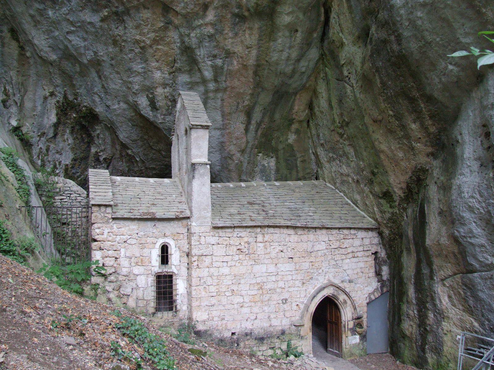 Saint-Chély-du-Tarn Gorges du Tarn - Lozère