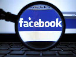 Restons connecté sur FaceBook !!