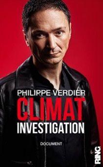 Note de lecture : « Climat investigation » de Philippe Verdier