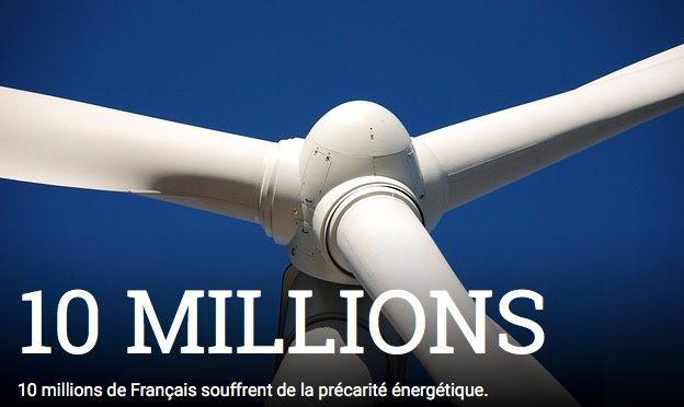 Il faut renouveler les énergies renouvelables
