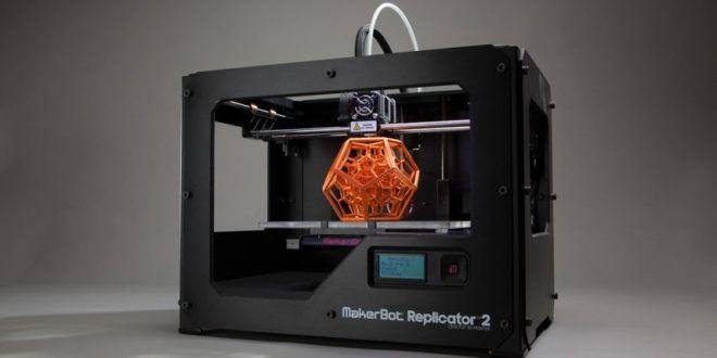 L'imprimante 3D, de la science-fiction à la réalité