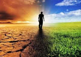 Changement climatique = 6 affirmations erronées.