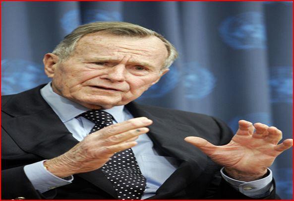 Blanchiment d'argent sur les stupéfiants par Leonard Millman et George HW et les ventes d'armes Illégales par Bush ainsi que les virements bancaires. (avec les montants)