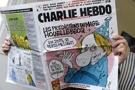 Pour ceux qui ne comprennent toujours pas le monde dans le:quel on vie:  Attentat Charlie Hebdo : ce qui fait penser que c'est 1 faux drapeau (but de guerre civile ?)
