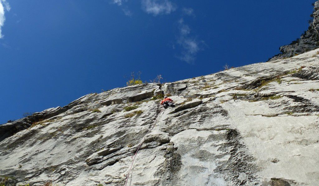 Les dalles de Haute Savoie