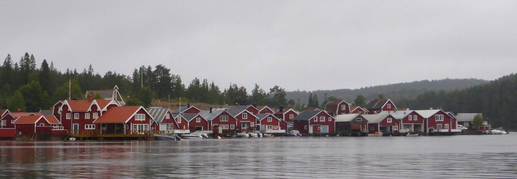 From Sweden (3)...