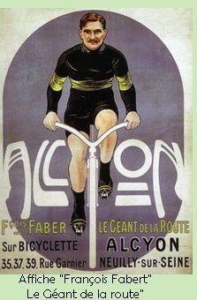 Centenaire 14-18- 9 Mai 1915-Mort d'un vainqueur du Tour de France.