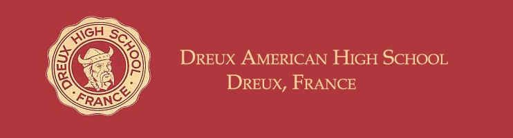 DREUX AMERICAN HIGH SCHOOL