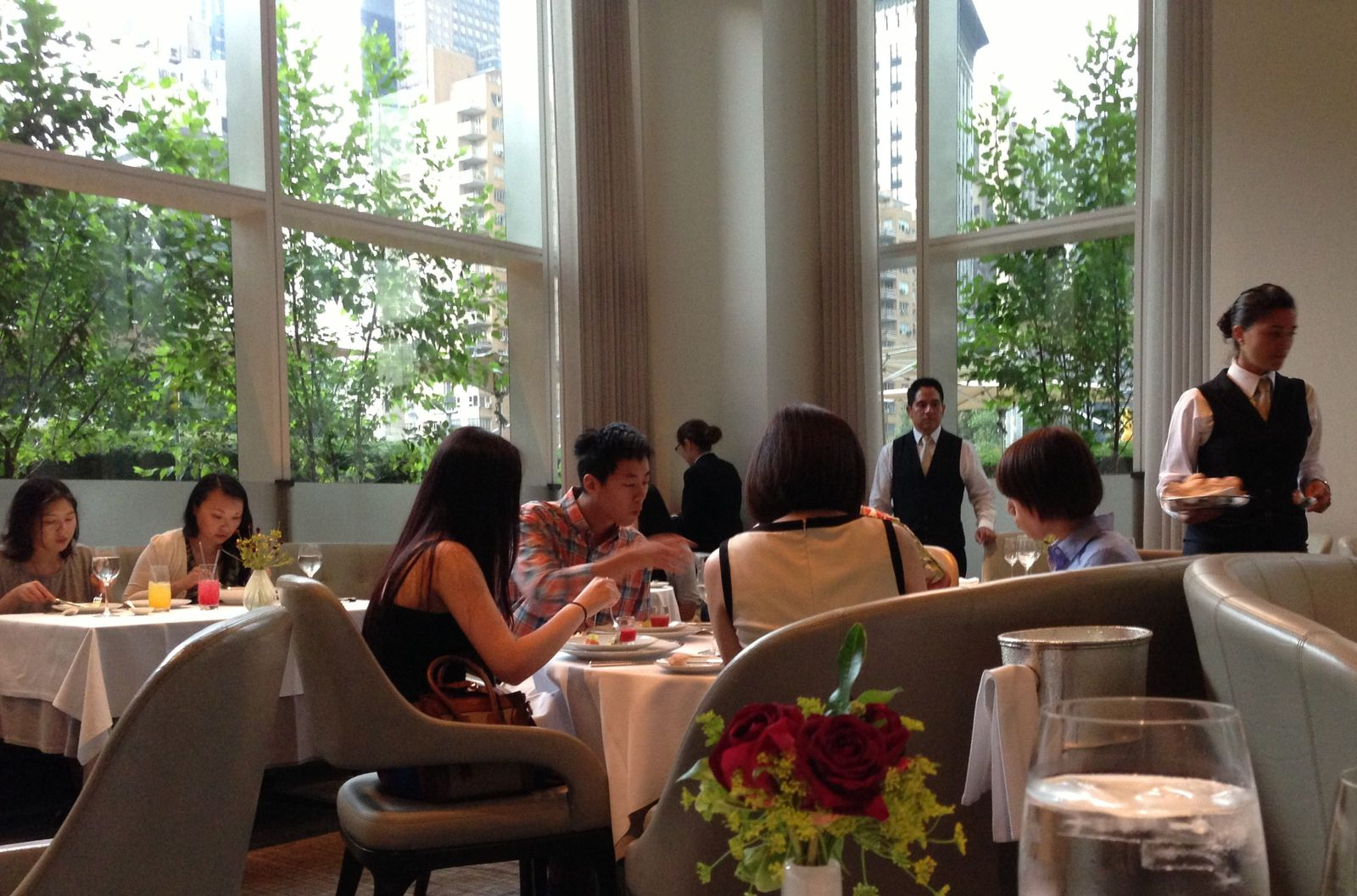 Jean-Georges,  3* NYC