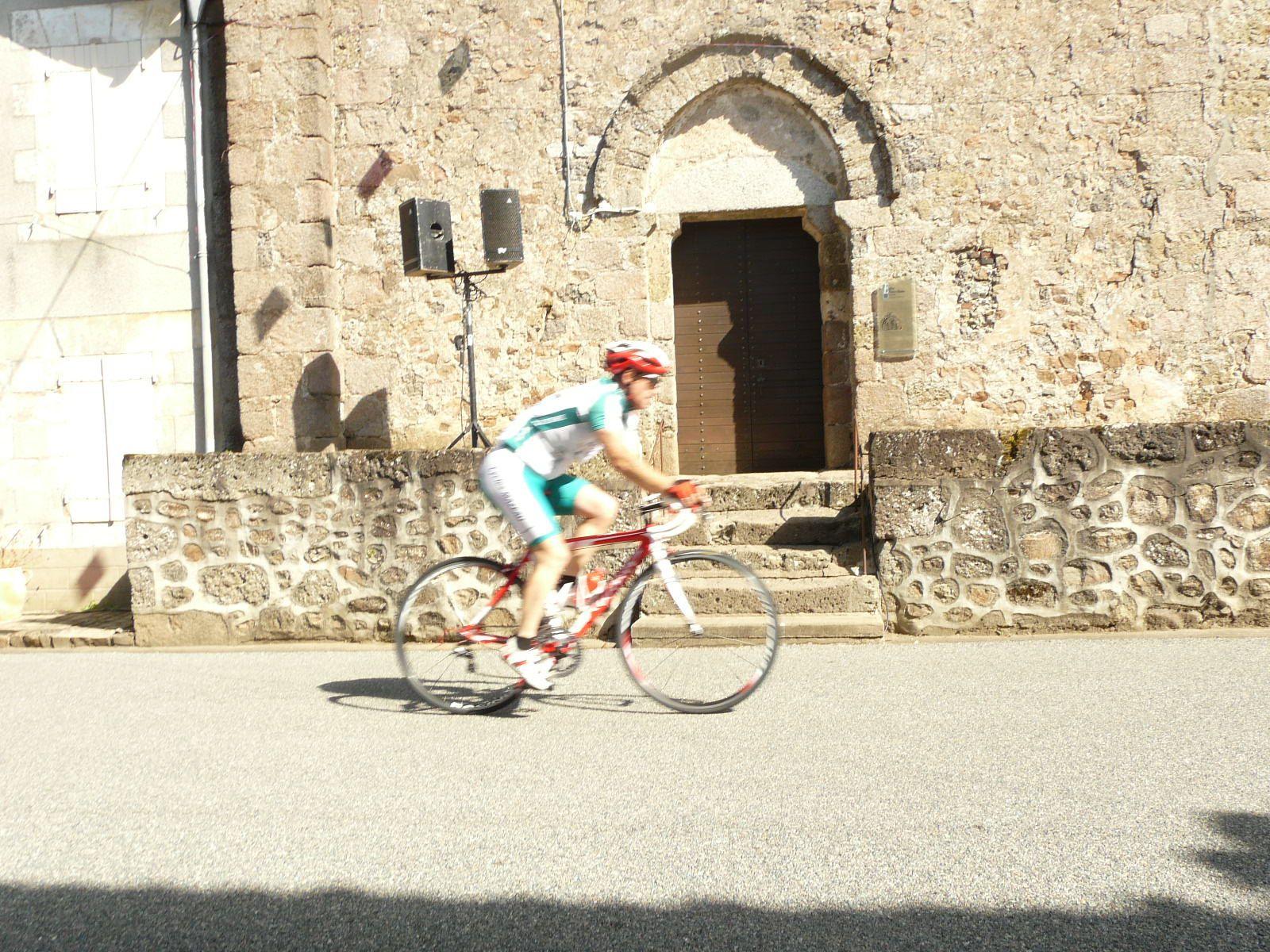 Didier 2e au sprint à Grenord