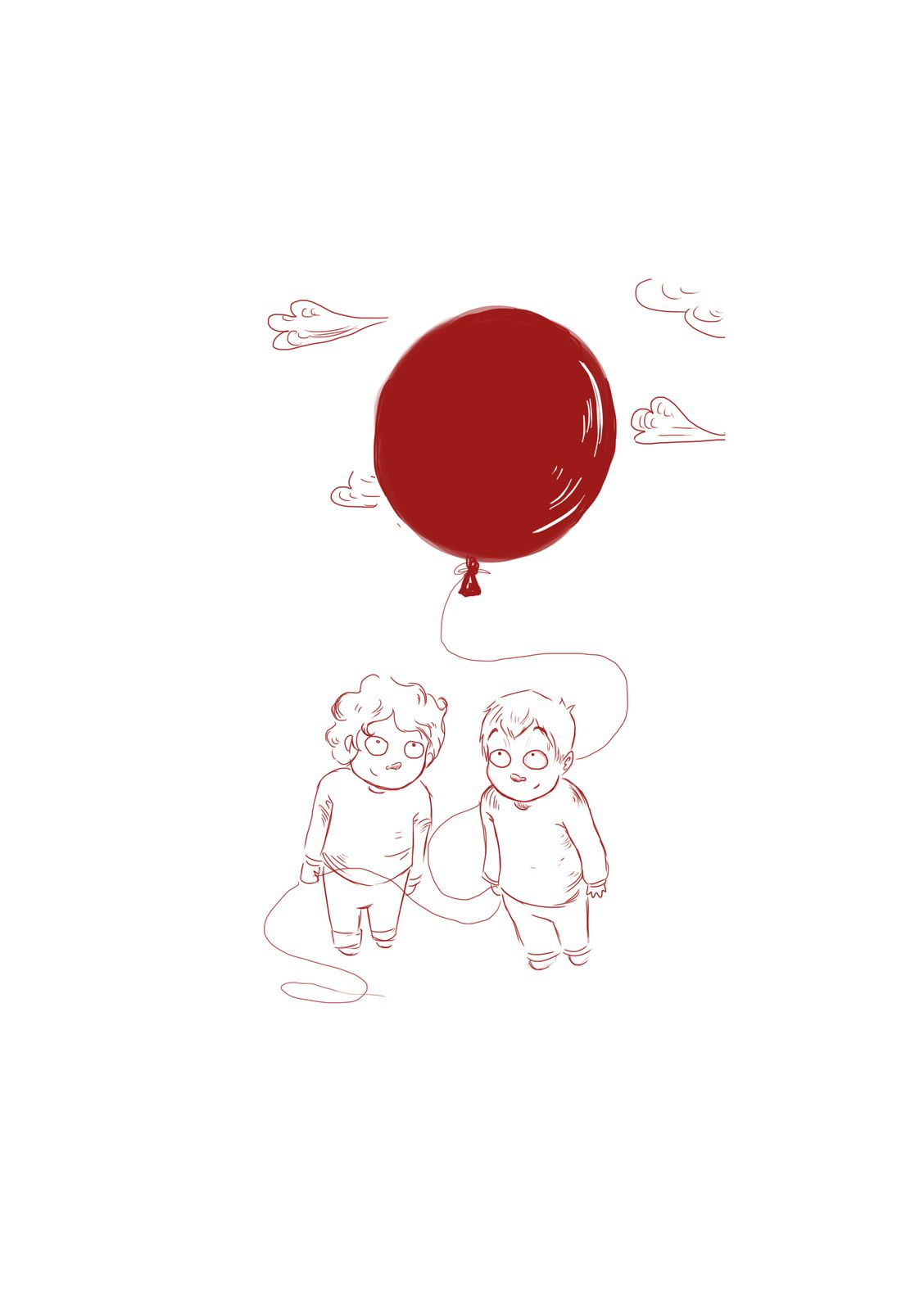 dessin : héloïse, photos : flora, blog.radikal.com.tr
