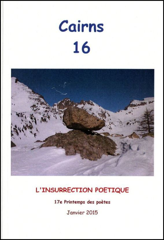 1 et 2 : printempsdespoetes.com / 3 : cheminsbattus.wordpress.com