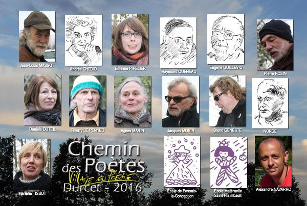 photo-montage et dessins : yves