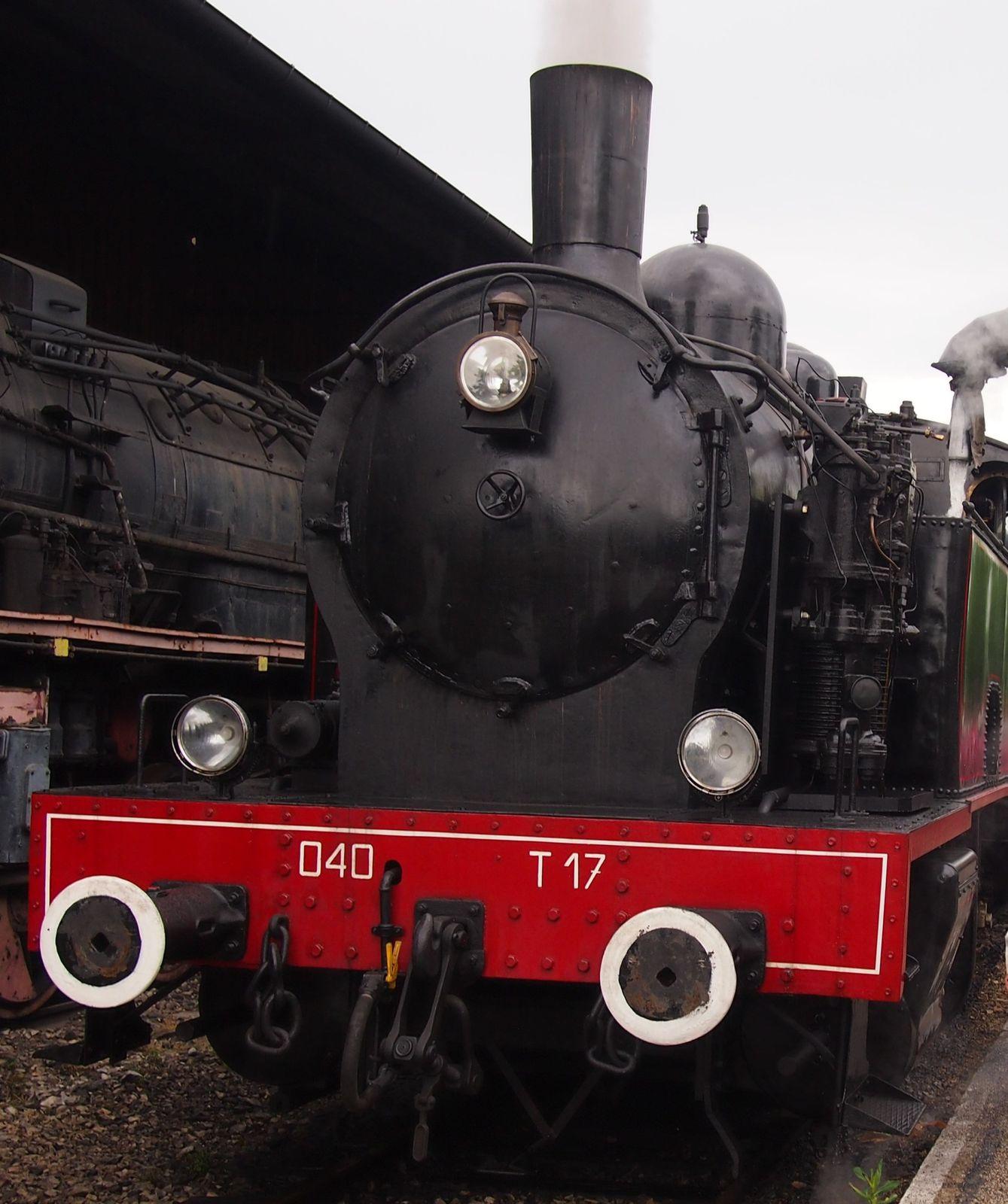 Tchou tchou le petit train le blog de lachataignesauvage - Tchou tchou le train ...