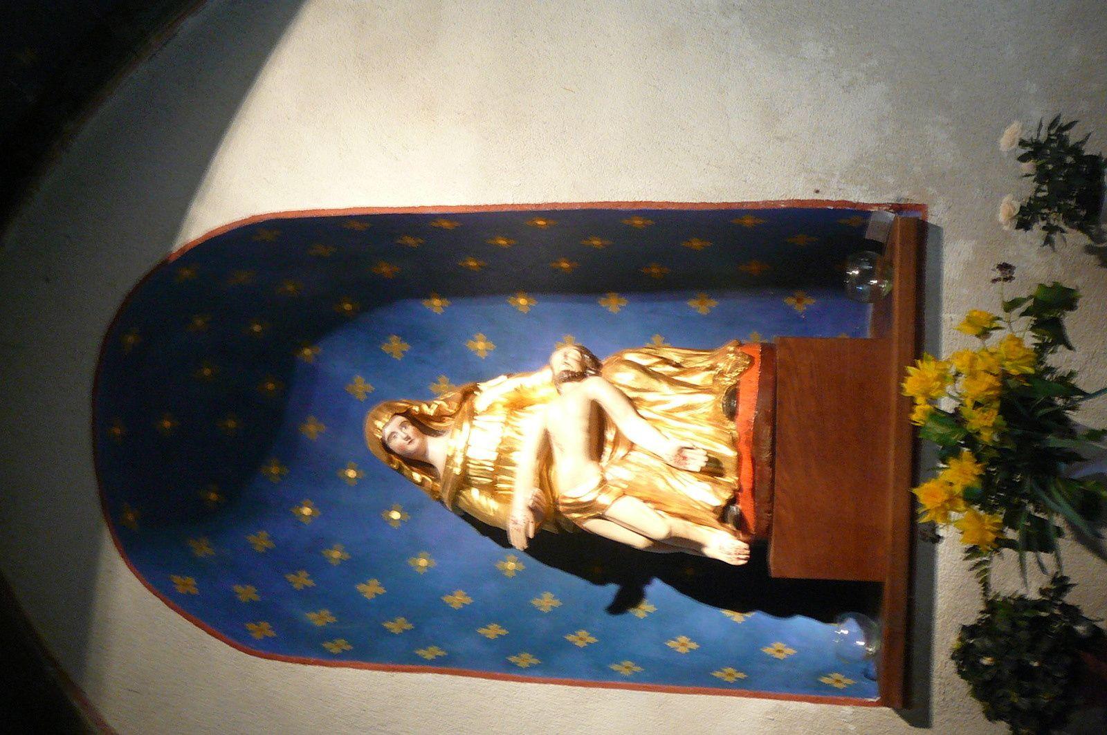 ST Jean de Dône