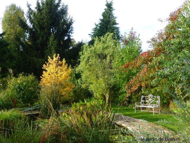 Les 12 mois 2013 au jardin